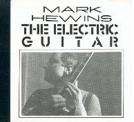 Mark HEWINS CD