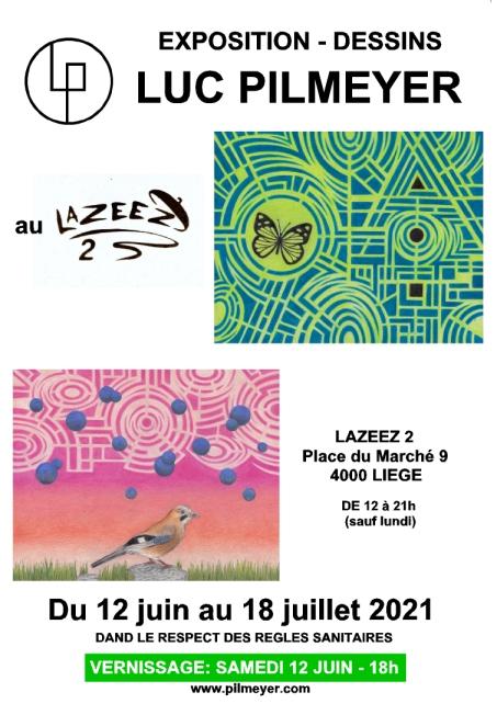 Luc Pilmeyer